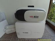 Виртуальная реальность доступнее, чем вы привыкли думать Очки VR BOX 2. 0 - это