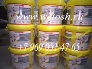 Паста для мытья и очистки рук Teroson VR 320 (Teroquick) 8, 5 кг Teroson - высок