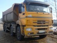 Продаю Камаз 65201-63 2012г самосвал 25 тонн Камаз 65201-63  Год выпуска 2012  Ж