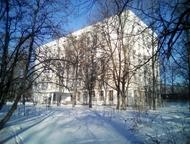Сдам офис 126 кв, м, м, Рижская,Сокольники Собственник. Сдается в аренду офис 12