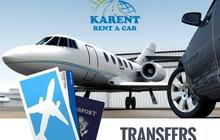 Karent - Прокат автомобилей в Варне и Бургасе, Болгария