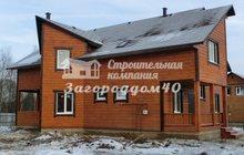 Дом, коттедж Калужское, Киевское шоссе Калужская область