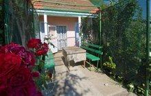 Отдельный домик с кухней для отдыха на море в Крыму №23