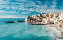 Увлекательные путешествия по Италии