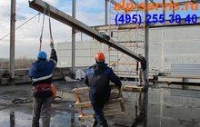 Демонтаж металлоконструкций по низким ценам