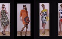 Дизайнерская марка женской одежды Na'Sh Fashion