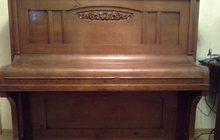 старинное пианино гайден 1936г