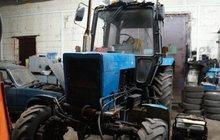 Продам трактор МТЗ-82, 1 б/у 2004 г, в