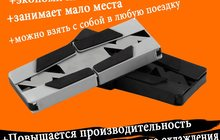 USB Охлаждающая подставка для ноутбука Cooler Pad, Черная