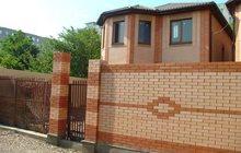 Продам новый дом с подвалом районе 26 июня 2-й Орджоникидзе