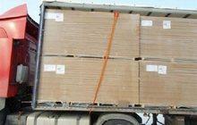 Древесно-плитные и отделочные материалы от ООО «ПлитОпт»