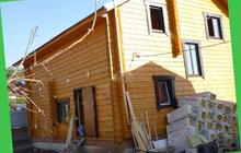 Уфа - Построим дом под ключ