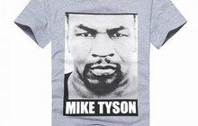 Футболка Dolce & Gabbana Mike Tyson