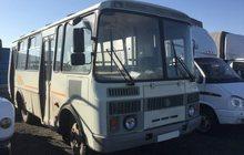 Купить Автобус ПАЗ 32054 бу цена + на 42 пассажира (2013г) + Торг