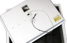 Инкубатор цифровой 104 яйца с автоматическим переворотом яиц и резервным питанием
