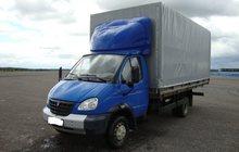 Купить надежный тентованный бортовой грузовик валдай 331061 (газ), 2011 года выпуска