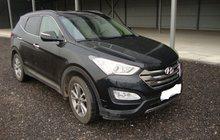 продам Hyundai Santa Fe, 2013