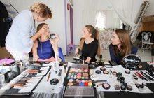 Уроки макияжа от профессионалов в Москве