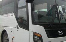 Автобус туристический Hyundai Universe Space Luxury