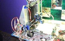 3D принтер Prusa i3 (готов к работе)