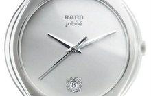 Часы Rado – сплав дизайна и технологий