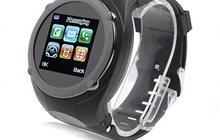 Часофон Q988 черный