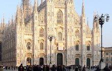 Экскурсии в Италии: Милан, Бергамо, Верона