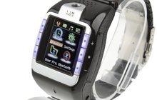 Часофон N388 черный