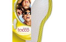 Tacco Ocean Aрт, 637- стелька трехслойная