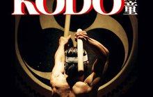 Японские барабанщики Kodo