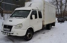 Заказ грузовика недорого