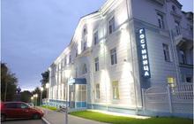 Гостиница «Снегурочка» в Костроме
