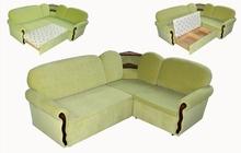 Угловые диван-кровати изготовление 10 дней