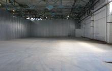 Производственно-складское помещение в аренду 560 м2