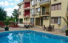 Продам двухкомнатную квартиру в Болгарии