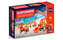 Magformers Power Construction set - Магнитный конструктор Магформерс