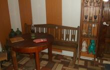 Продается старинная мебель
