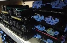 Заправим и восстановим картриджи от лазерных принтеров