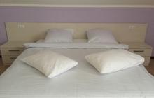 Текстиль для гостиниц, Постельное белье для общежитий, рабочих