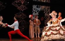 Щелкунчик -балет