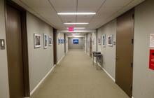 Аренда офисных помещений 500-700м2
