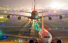Авиаперевозки из Китая