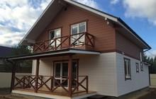 Дома, дачи, участки в Московской области