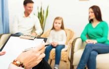 Семейный психолог, 5 ключей