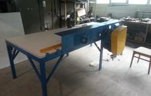 Продам действующее производство СИП-панелей в Омской области