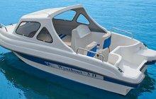 Купить лодку (катер) Wyatboat 3 П