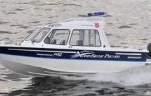 Купить катер (лодку) NorthSilver PRO 695 Cabin