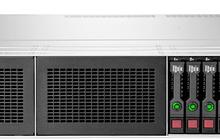 Сервер HPE (HP) ProLiant DL20 Gen9