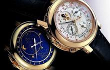 Часы patek philippe SKY moon tourbillon со скидкой 70%