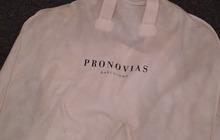 Новое, платье Pronovias, куплено в Европе